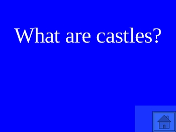 Medieval Europe PowerPoint Game