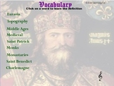 Medieval Europe Promethean Flipchart