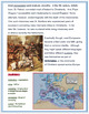 """Medieval Europe - """"The Conversion of Europe to Christianity"""" + Assessment"""