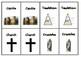 Medieval Europe - Vocabulary Cards