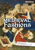 Medieval Fashions Resource Bundle