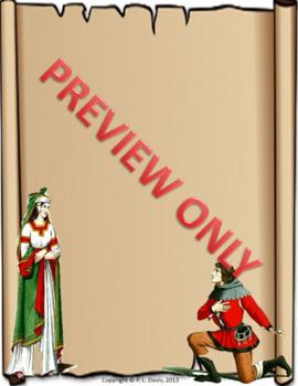 Medieval Frames