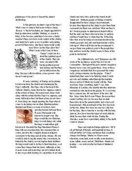 Medieval Gazette