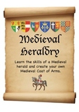 Medieval Heraldry - coat of arms