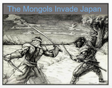 """Mongol Invasions of Japan"" + DBQ and Argument Essay - Assessments"