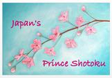 """Prince Shotoku"" + Assessments"