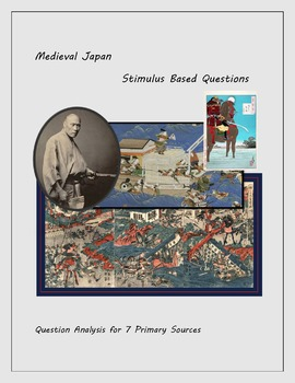 Medieval Japan Stimulus Based Questions