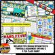 Ancient JAPAN Interactive Vocabulary Activity Set Google Ready