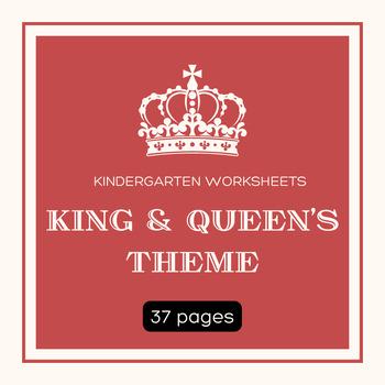 Medieval: Kings & Queens