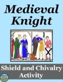 Medieval Knight Activity