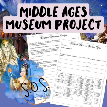 Medieval Museum Project