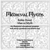 Medieval Myths: Robin Hood man or myth?