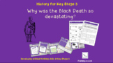 Medieval Realms: Lesson 9 'Why was the black Death so deva