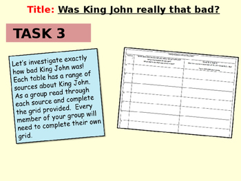 Medieval Realms: Was King John really that bad?