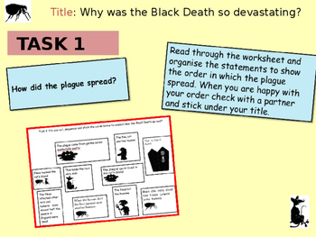 Medieval Realms: Why was the Black Death so devastating?