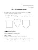Medieval Shield Lesson