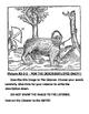 Medieval Telephone Image Game: details, images, description, interpretation