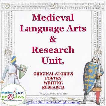 Medieval Themed Language and Research Unit.