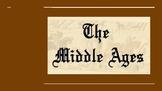 Medieval Time Period Presentation