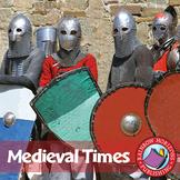 Medieval Times Gr. 4-6