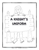 Medieval Times: A Knight's Uniform