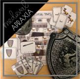 Medieval Times Apraxia