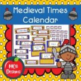 Medieval Times - Calendar