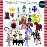 Medieval Times Clipart