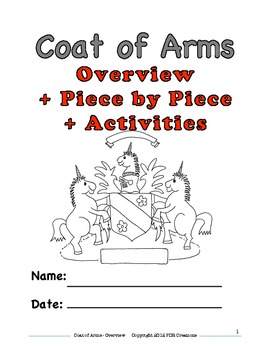 Medieval Times: Coat of Arms