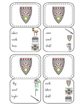 Medieval Times Language
