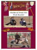 Medieval Times - Middle Ages Bundle - PPT, PDF, Smartboard Files.