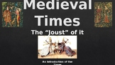 Medieval Times PowerPoint Introduction
