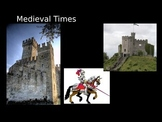 Medieval Times Slideshow