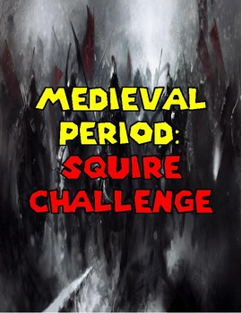Medieval Times: Squire Challenge
