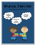 Medieval Times Unit