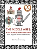 Medieval Times:Travel Back to the Middle Ages!