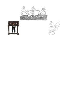 Medieval Towns Powerpoint Worksheet