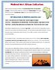 Medieval West Africa - Activities