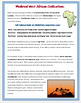 Medieval West Africa - Activities + Assessment