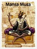 Mansa Musa + Assessment