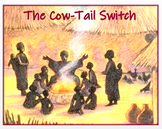 """Medieval West Africa  """"The Cow-Tail Switch"""" + DBQ Assessment"""
