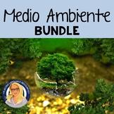 Medio Ambiente / Spanish Environment Resources BUNDLE