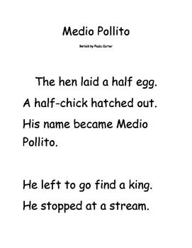 Medio Pollito