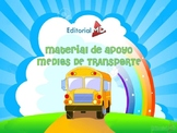 Medios de Transporte --  Transport