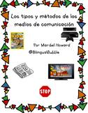 Medios publicitarios (Espanol)
