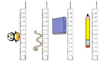 Medir longitudes