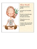 Meditation/Mindfulness Cards