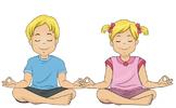 Meditation for Kids: Excel in School