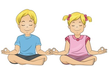 Meditation for Kids: Excel in School
