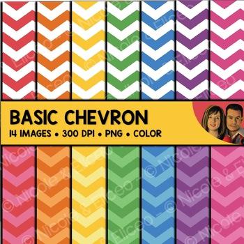 FREE Basic Chevron Background Pack